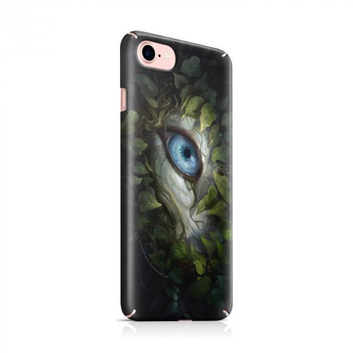 Husa iPhone 7 Custom Hard Case Hiding 0