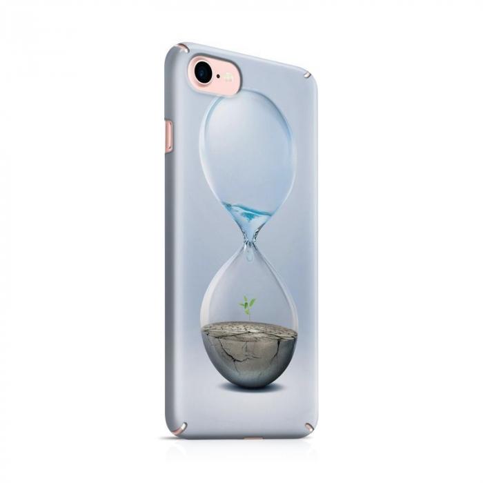 Husa iPhone 7 Custom Hard Case Hourglass 0