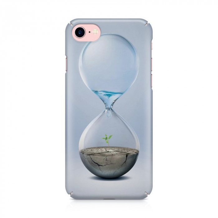 Husa iPhone 7 Custom Hard Case Hourglass 2