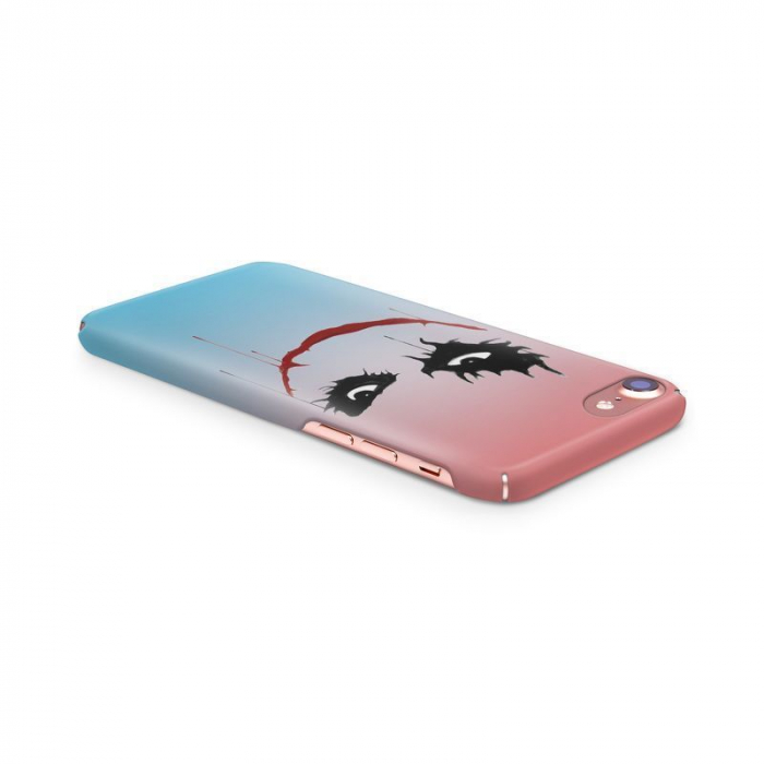 Husa iPhone 7 Custom Hard Case Joker 2