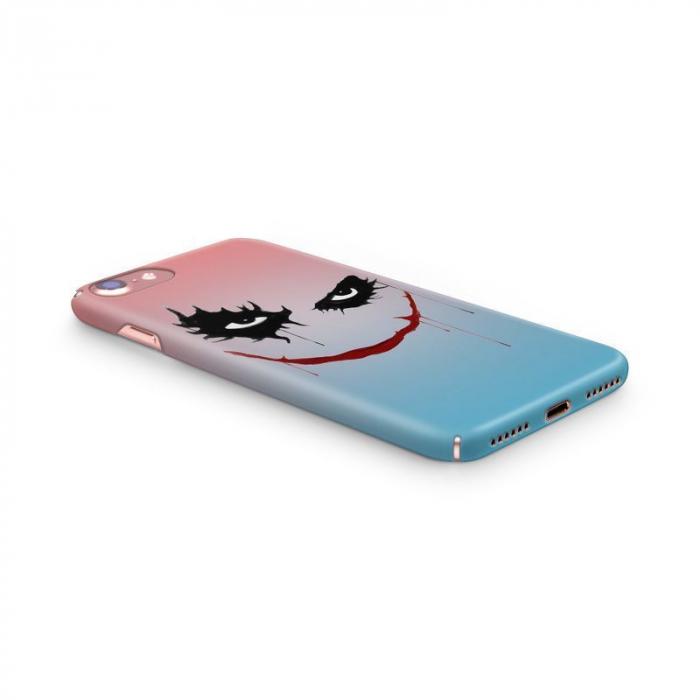 Husa iPhone 7 Custom Hard Case Joker 1