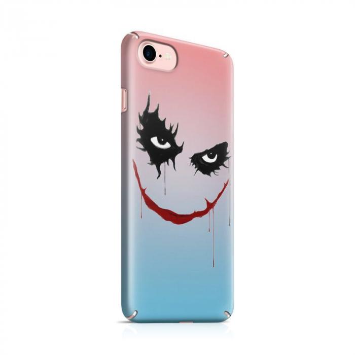 Husa iPhone 7 Custom Hard Case Joker 0