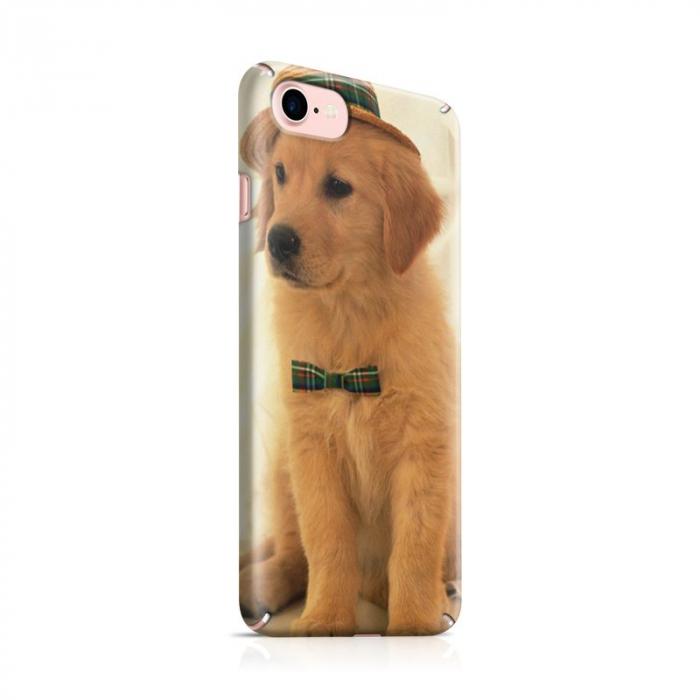 Husa iPhone 7 Custom Hard Case Mr. Dog 0
