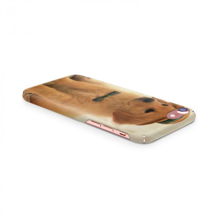 Husa iPhone 7 Custom Hard Case Mr. Dog 3