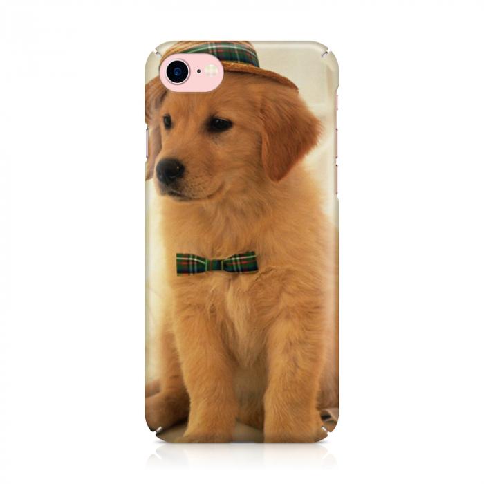 Husa iPhone 7 Custom Hard Case Mr. Dog 2