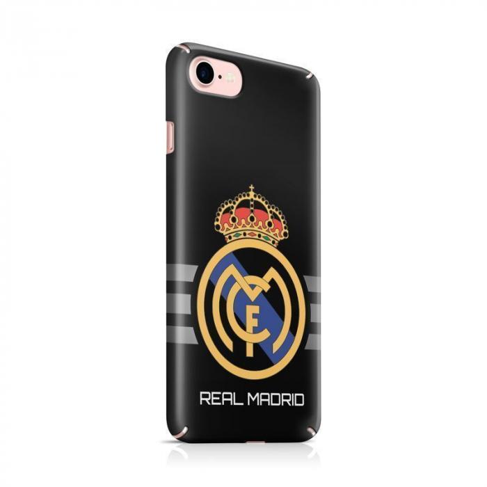 Husa iPhone 7 Custom Hard Case Real Madrid 0
