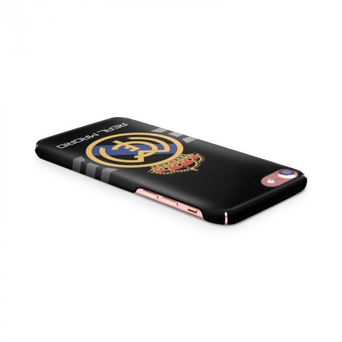 Husa iPhone 7 Custom Hard Case Real Madrid 3