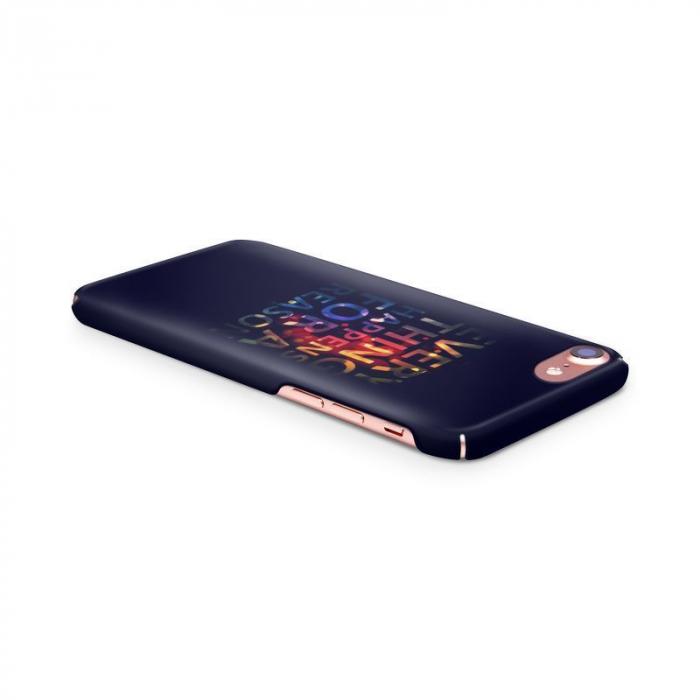 Husa iPhone 7 Custom Hard Case Reasons 3