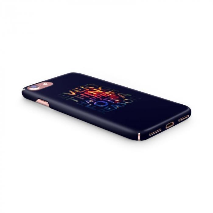 Husa iPhone 7 Custom Hard Case Reasons 2