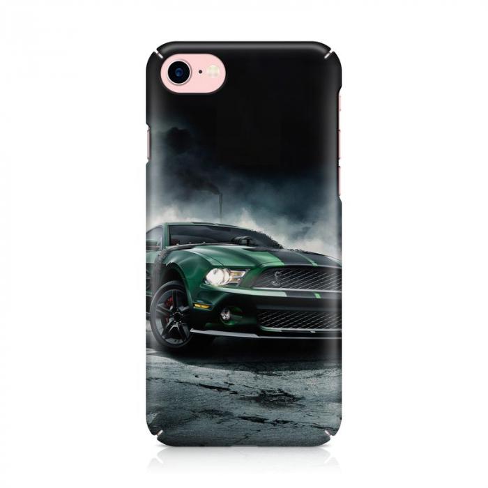 Husa iPhone 7 Custom Hard Case Shelby 1