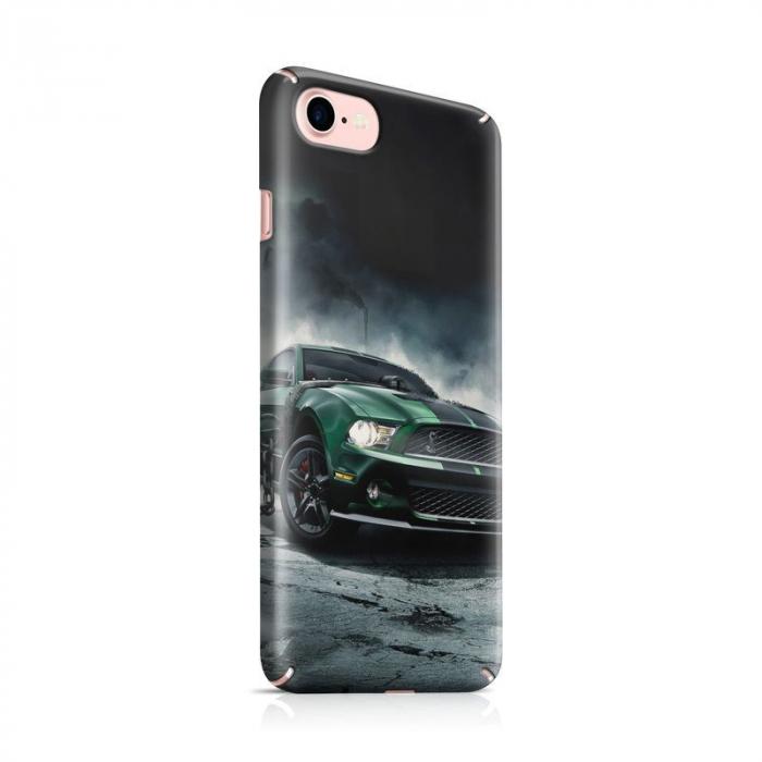 Husa iPhone 7 Custom Hard Case Shelby 0
