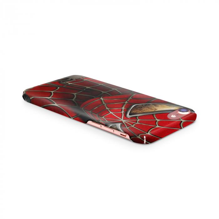 Husa iPhone 7 Custom Hard Case Spiderman 2
