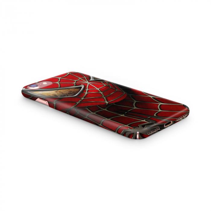 Husa iPhone 7 Custom Hard Case Spiderman 3