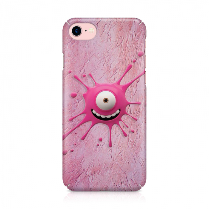 Husa iPhone 7 Custom Hard Case Splash 1