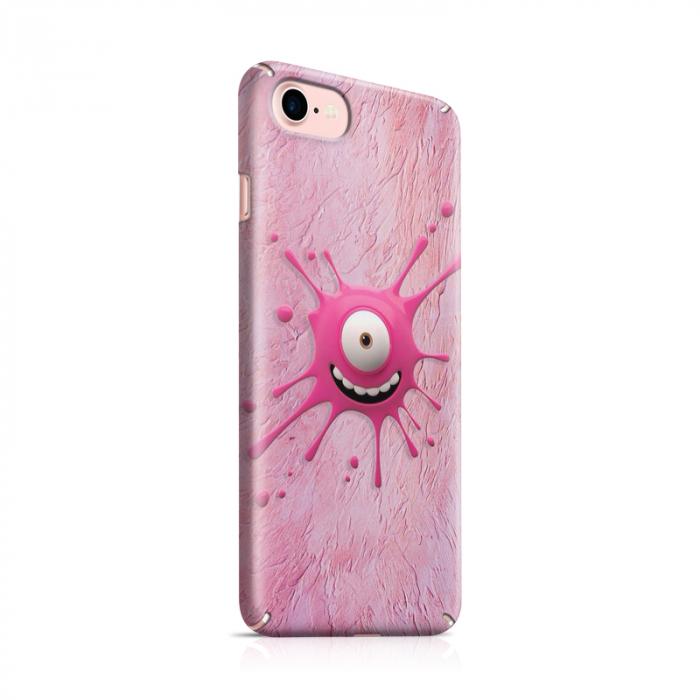 Husa iPhone 7 Custom Hard Case Splash 0