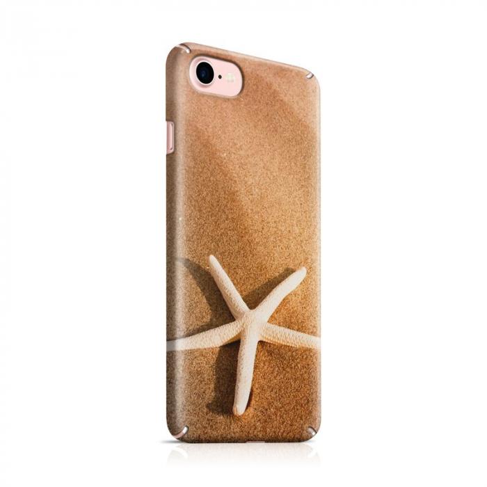 Husa iPhone 7 Custom Hard Case Starfish 0