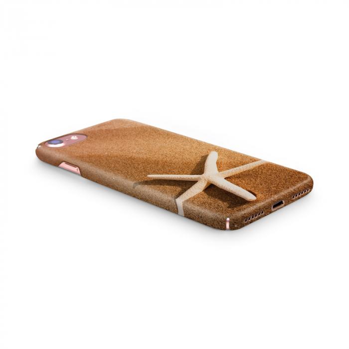 Husa iPhone 7 Custom Hard Case Starfish 3