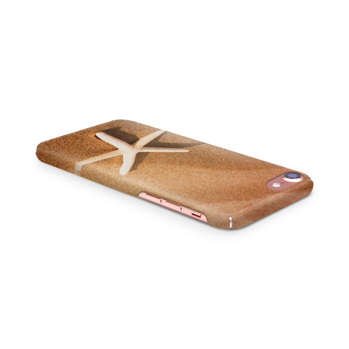 Husa iPhone 7 Custom Hard Case Starfish 2