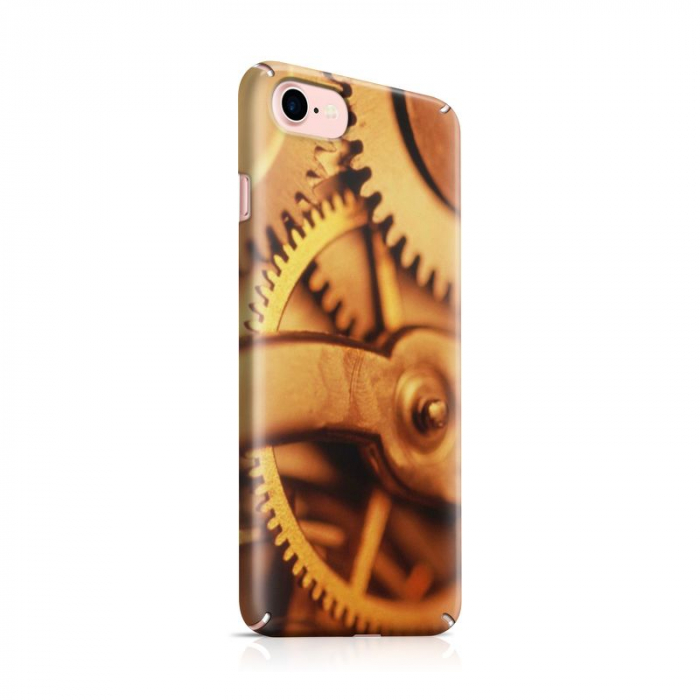 Husa iPhone 7 Custom Hard Case Steampunk 1 0