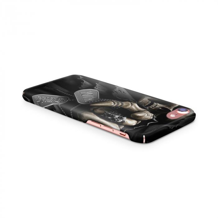 Husa iPhone 7 Custom Hard Case You're Next 3
