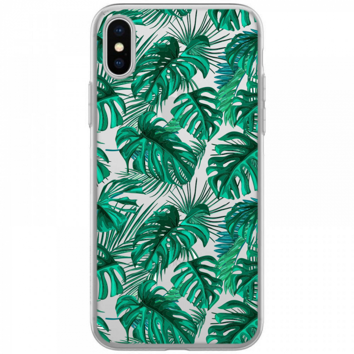 Husa iPhone Design Tropical 0
