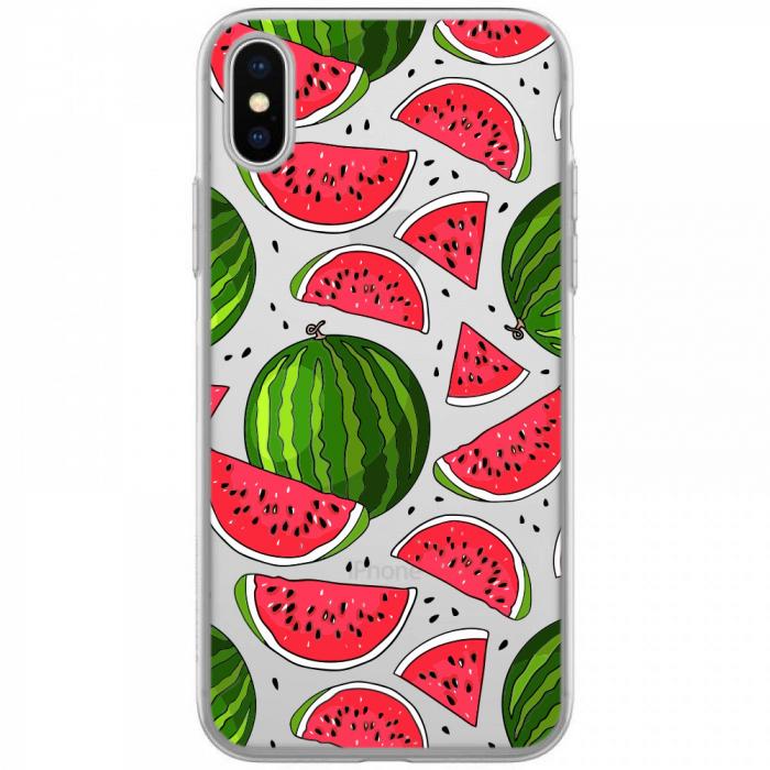 Husa iPhone Design Watermelon 0