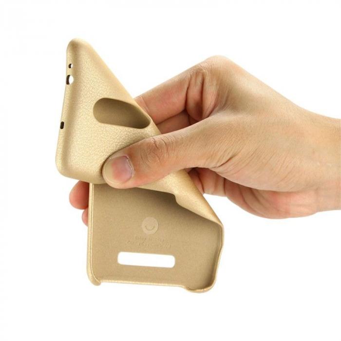 Husa Lenuo Xiaomi Redmi Note 3 Pro Special Edition (Kate) - gold 4
