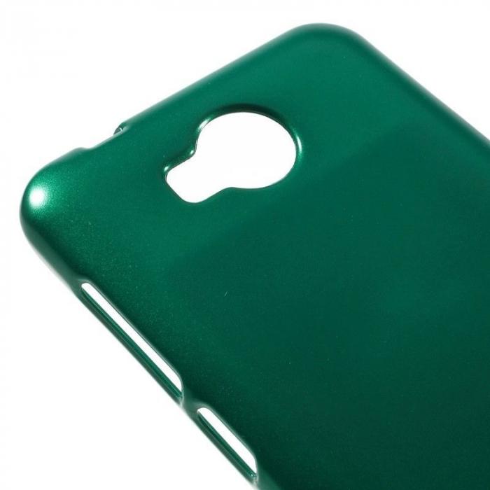 Husa Mercury i JELLY Huawei Y3II - verde 1