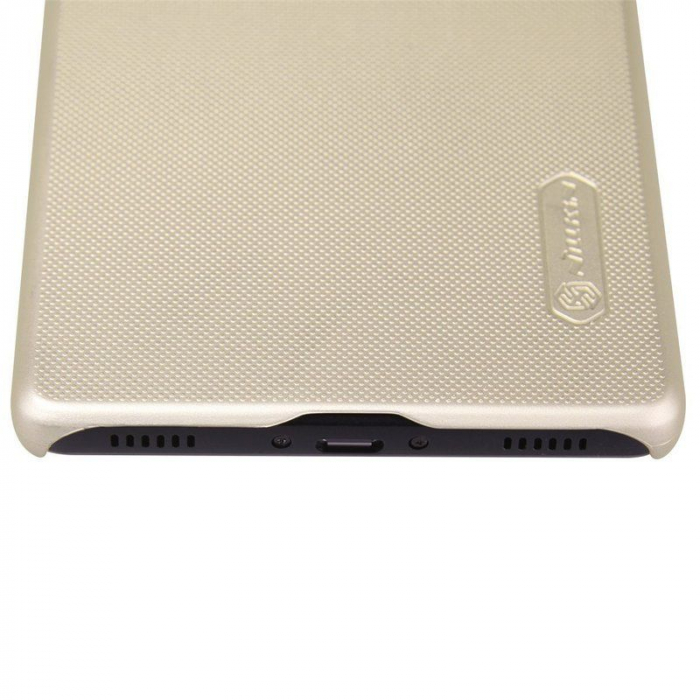 Husa Nillkin Frosted Shield Huawei Ascend P8 - gold [1]