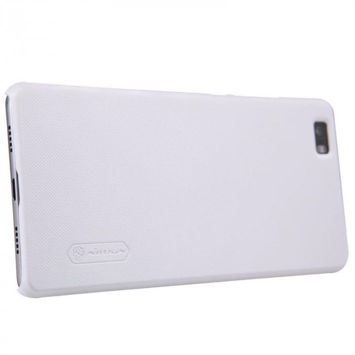 Husa Nillkin Frosted Shield Huawei Ascend P8 Lite - alb 2