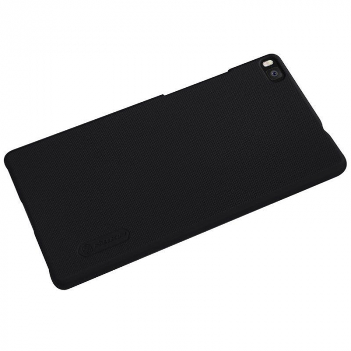 Husa Nillkin Frosted Shield Huawei Ascend P8 - negru 5