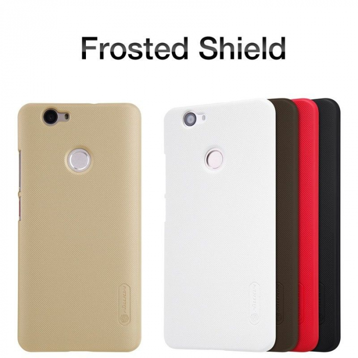 Husa Nillkin Frosted Shield Huawei Nova - gold 6