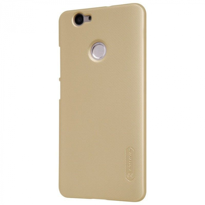 Husa Nillkin Frosted Shield Huawei Nova - gold 2