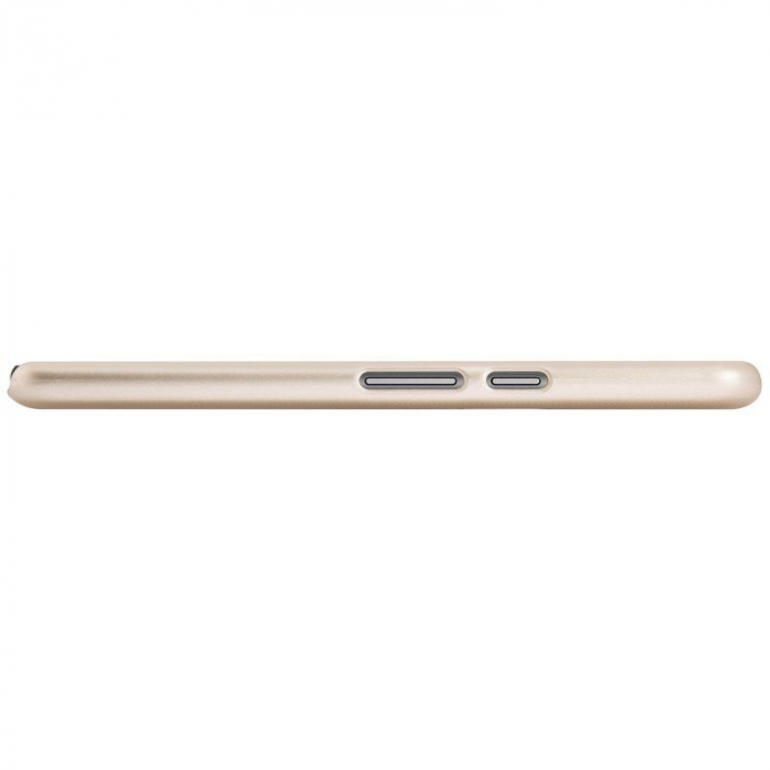 Husa Motorola Moto G4 Nillkin Frosted Shield - gold [1]