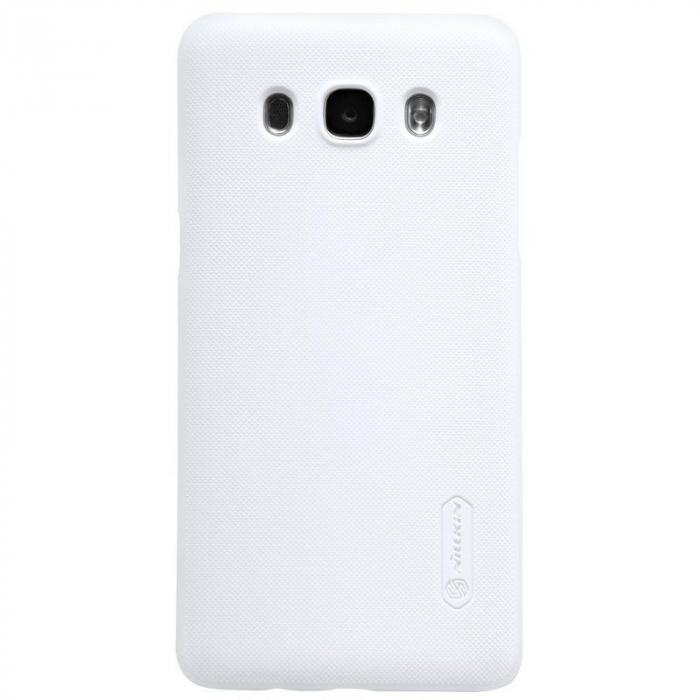 Husa  Samsung Galaxy  J5 2016 Nillkin Frosted Shield - alb 4