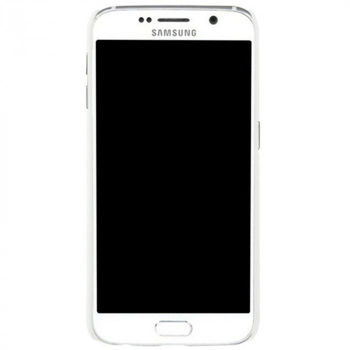 Husa Nillkin Frosted Shield Samsung Galaxy S6 - alb 1