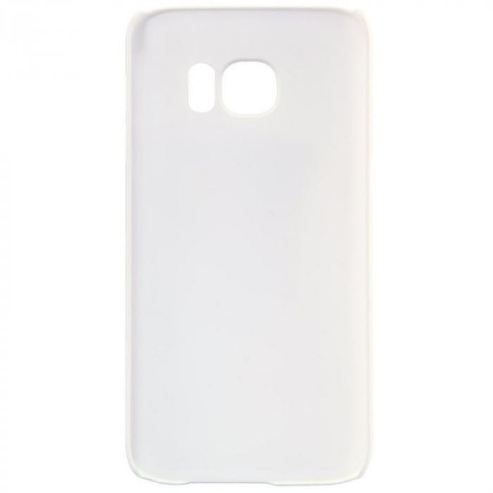 Husa Nillkin Frosted Shield Samsung Galaxy S7 - alb 4