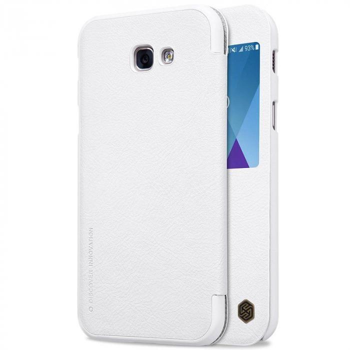 Husa  Samsung Galaxy A5 2017 Nillkin Qin - alb 4