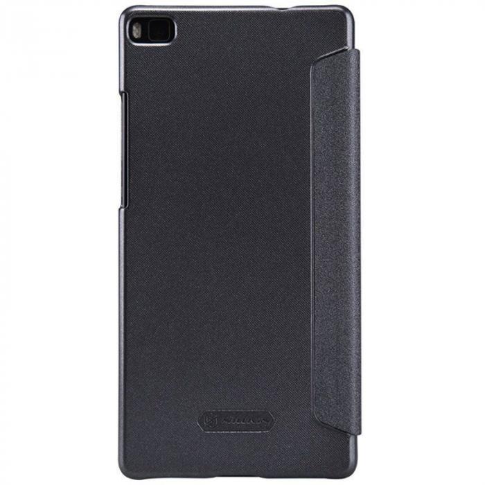 Husa Nillkin Sparkle Huawei Ascend P8 - negru 2