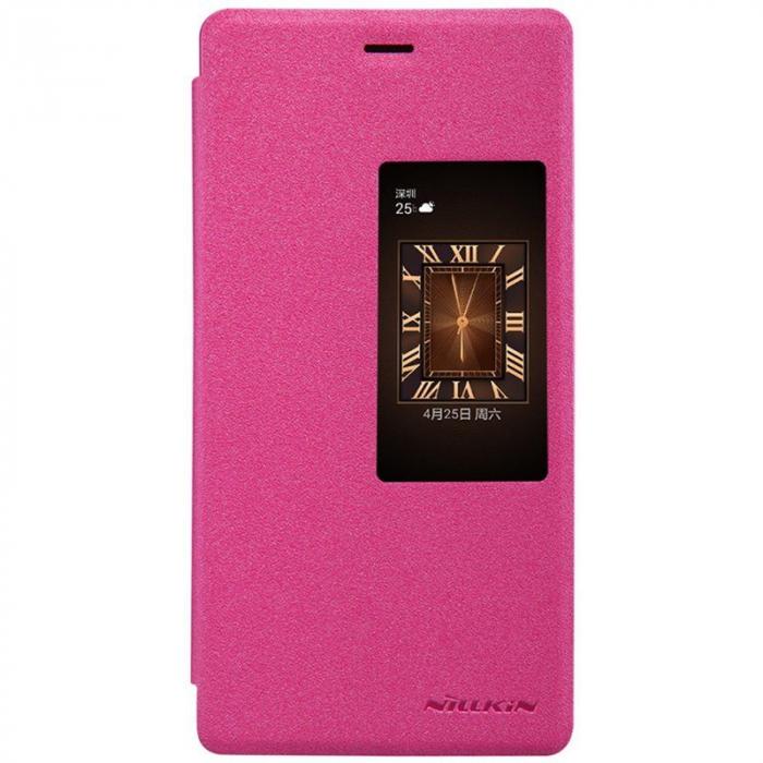 Husa Nillkin Sparkle Huawei Ascend P8 - roz 5