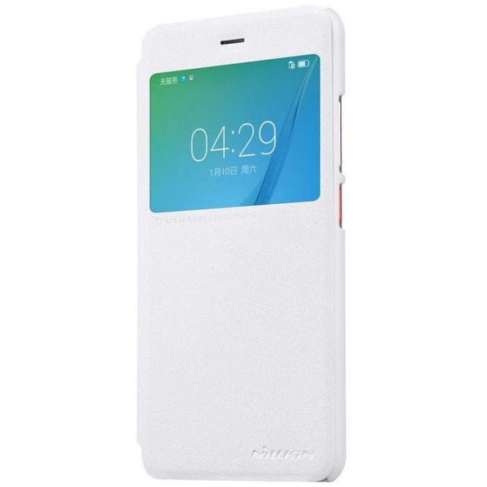 Husa Nillkin Sparkle Huawei Nova - alb 2