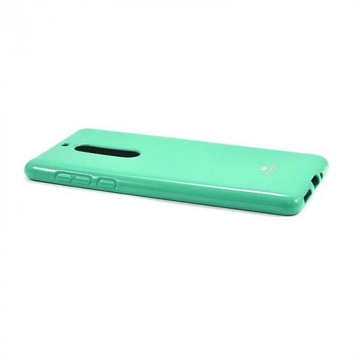 Husa Nokia 5 Goospery Mercury Jelly Case Silicon - mint 3