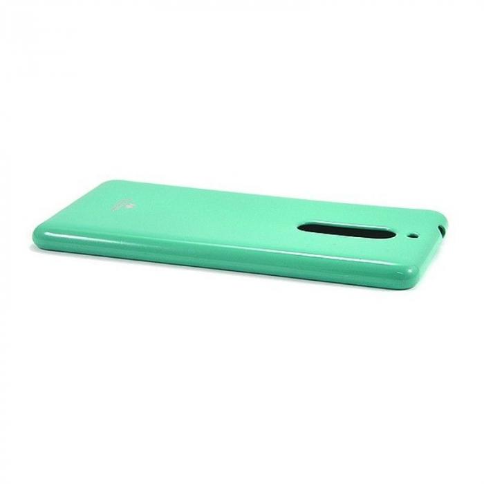 Husa Nokia 5 Goospery Mercury Jelly Case Silicon - mint 4