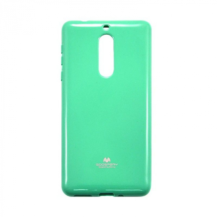 Husa Nokia 5 Goospery Mercury Jelly Case Silicon - mint 1