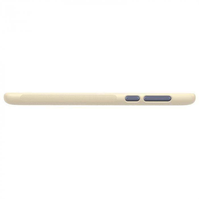 Husa   Nokia 5 Nillkin Frosted Shield - gold 4