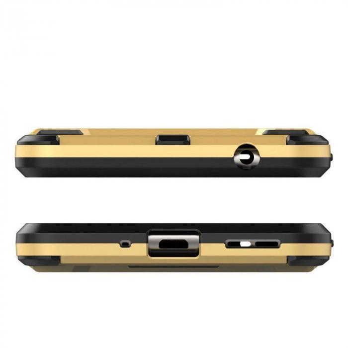 Husa   Nokia 5 Slim Armour Hybrid - rosu 2