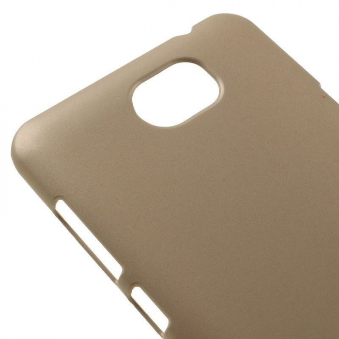 Husa plastic hard case Huawei Y5II - gold 4