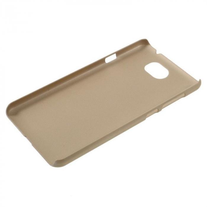 Husa plastic hard case Huawei Y5II - gold 3