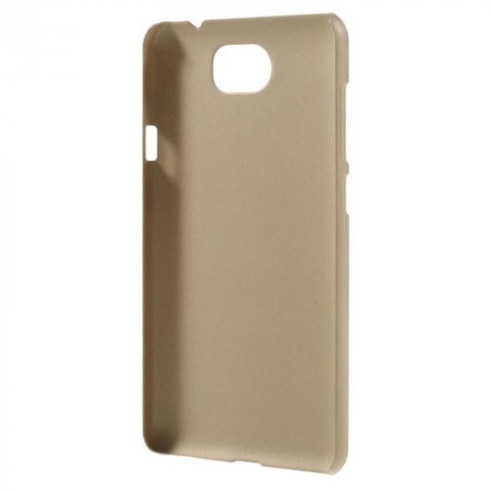Husa plastic hard case Huawei Y5II - gold 1