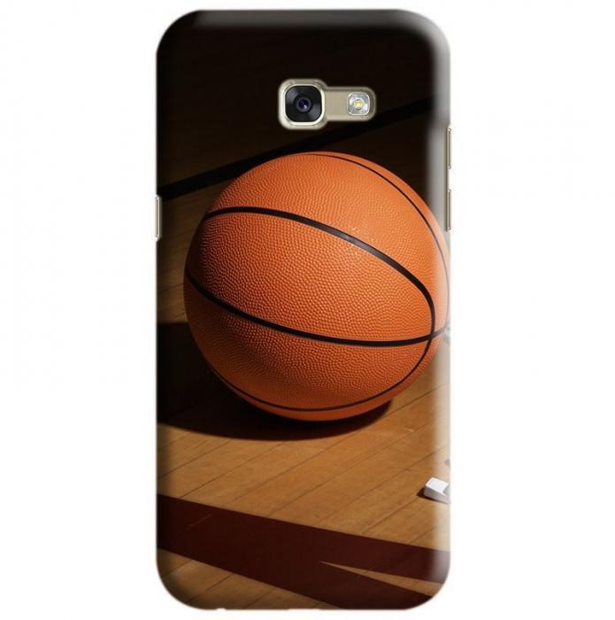 Husa Samsung Galaxy A5 2017 Custom Hard Case Basketball 0